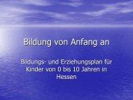 Tandem Main-Kinzig-Kreis - IFP