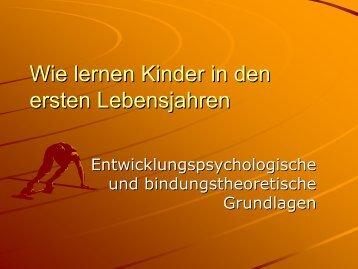 Fachvortrag Becker-Stoll - IFP