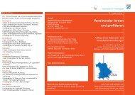 Entwurf Flyer Ko-Kita_NEU_Korr-RG.qxd - IFP - Bayern