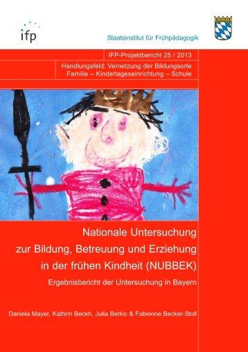 zum Download - IFP - Bayern