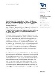 Malwettbewerb - Unser Neckar - Wasser- und Schifffahrtsverwaltung ...