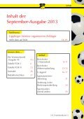 Grubebachkurier Nr. 211 - FC Westerloh-Lippling - Page 3