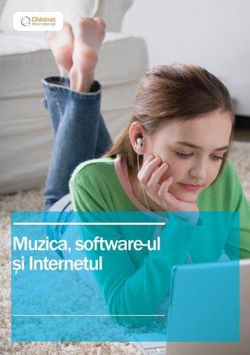 Muzica, software-ul și Internetul - Pro Music