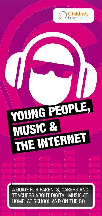 Young people, music & the internet - IFPI