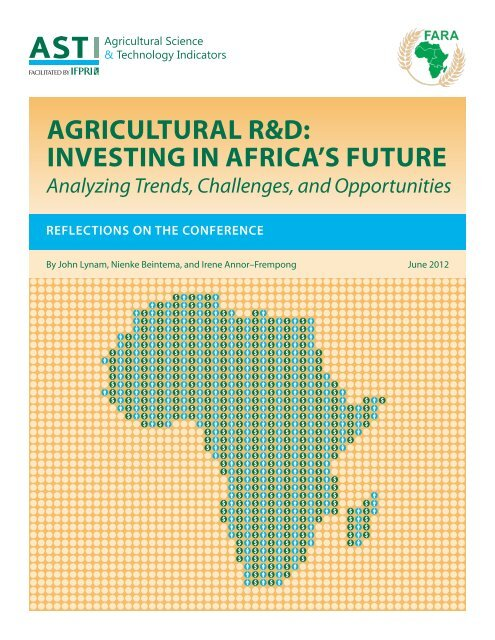 Investing in Africa's Future—Analyzing Trends, Challenges, and ...