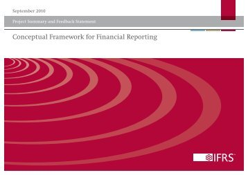 Feedback Statement - International Accounting Standards Board