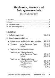 Kosten-und Gebuehrenverzeichnis.pdf - SBFV