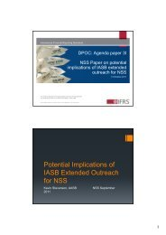 NSS paper on outreach
