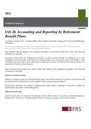 IAS 26.doc - International Accounting Standards Board