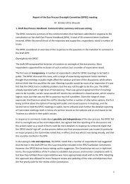 October 2012 meeting report - International Accounting Standards ...