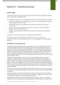 Module 22 – Liabilities and Equity - International Accounting ... - Page 6