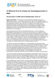 19.04.2010 - Pressemitteilung - IFS