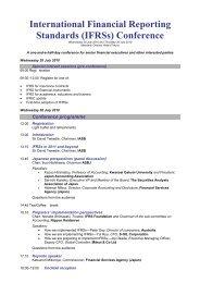 2010 07 15 Tokyo programme.doc - International Accounting ...