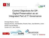 slides - Information & Software Engineering Group
