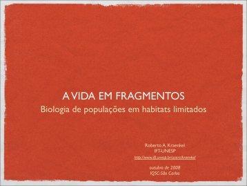 Palmeiras II - Unesp