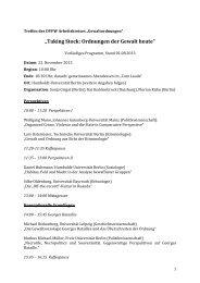 AK Programm Herbst 2013 Final