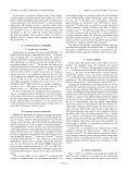 Energetics and approximate quasiparticle electronic structure of low ... - Page 2