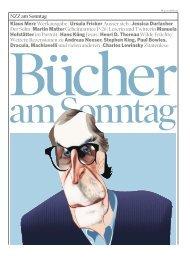 Aussersich - Neue Zürcher Zeitung