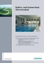 Referenzflyer THERESIENBAD (PDF, 686 KB) - ENOA