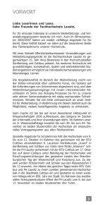 Wintersemester 2006/2007 - IfW - Seite 3