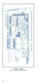 Wintersemester 2008/2009 - IfW - Seite 2