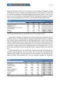 Sozialversicherung bald wieder im Minus? - Institut für Weltwirtschaft - Seite 7