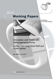 WP 1430 - Innovation and trade with heterogeneous firms.pdf