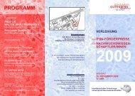 Faltblatt (in reduzierter Auflösung) (1156 KB) - IFZN - Johannes ...
