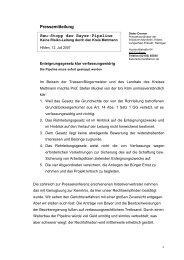 Initiativen Baustopp: Enteignungsgesetz klar ... - IG Erkrath