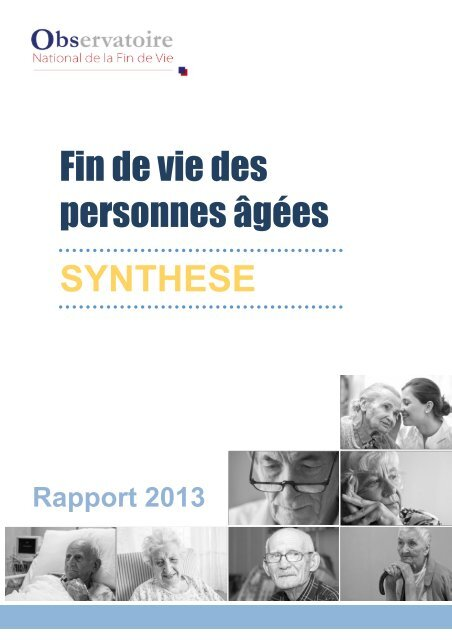SYNTHESE-RAPPORT-ONFV-2013
