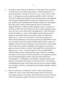 Schriftliche Begründung - Deutscher Fluglärmdienst eV - Page 5