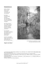 Heft 2 (2008) - Interessengemeinschaft deutschsprachiger Autoren eV