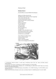 Heft 3 (2004) - Interessengemeinschaft deutschsprachiger Autoren eV