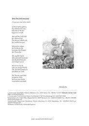 Heft 3 (2006) - Interessengemeinschaft deutschsprachiger Autoren eV