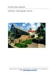 Prospekt Volkenroda (PDF)