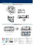 SINUOSA Rechteckige Wanne - Novellini - Page 3