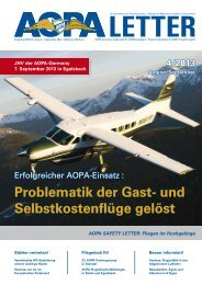 Download als PDF-Datei (4,33 MB) - AOPA - Germany