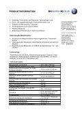 Koordinatenmessgerät TESA Micro-Hite 3D DUAL - Hahn +Kolb ... - Page 2