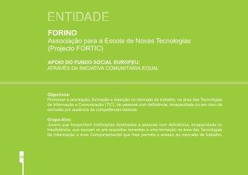 PDF (2.276 KB) - Instituto de Gestão do Fundo Social Europeu