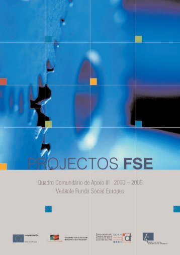 PDF (11.796 KB) - Instituto de Gestão do Fundo Social Europeu