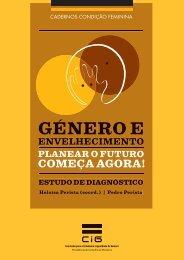 Género e Envelhecimento. Estudo de Diagnóstico