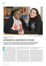 aprender a construir o futuro - Instituto de Gestão do Fundo Social ...