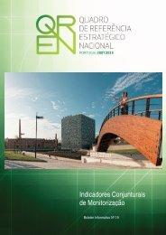 Boletim Informativo Nº.19 - QREN