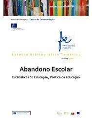 Boletim Bibliográfico Temático n.º 1/2013 - Instituto de Gestão do ...