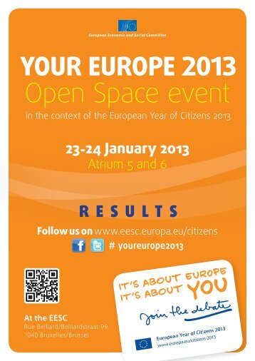 fr - EESC European Economic and Social Committee - Europa