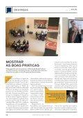 Nº 21 - 1º Trimestre 2007, Ano - Instituto de Gestão do Fundo Social ... - Page 2