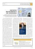 Nº 21 - 1º Trimestre 2007, Ano - Instituto de Gestão do Fundo Social ... - Page 7