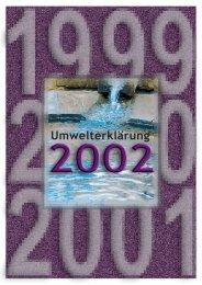 Umwelterklärung - Internationale Gesamtschule Heidelberg