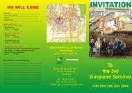 Seminareinladung englisch 30-07-04 - Internationale Gesamtschule ...