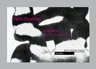 Ausstellungsansichten PDF - IG Halle